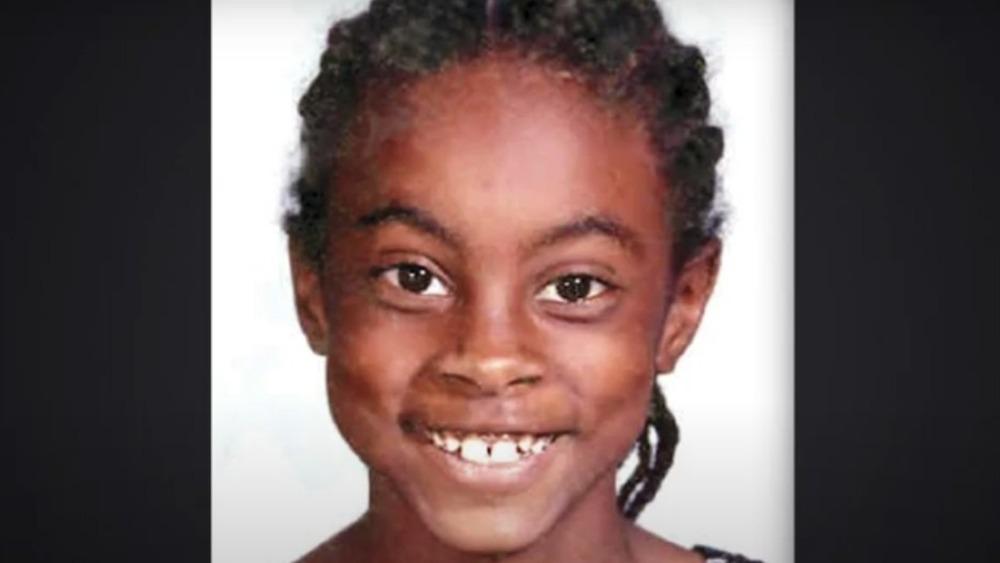 Asha Degree, age 9