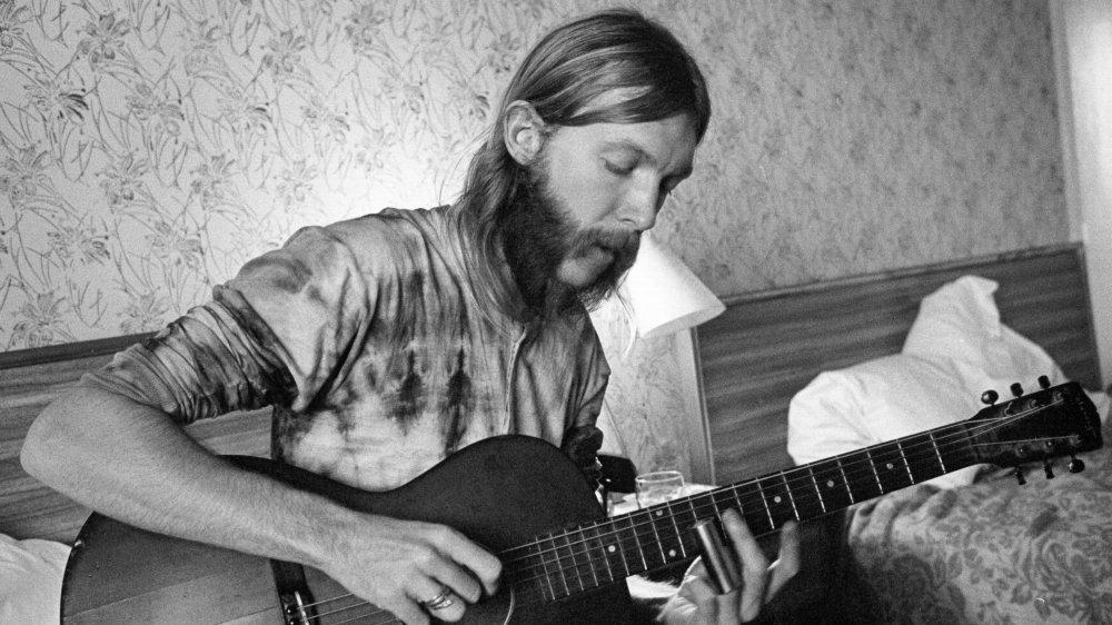 Duane Allman, 1970