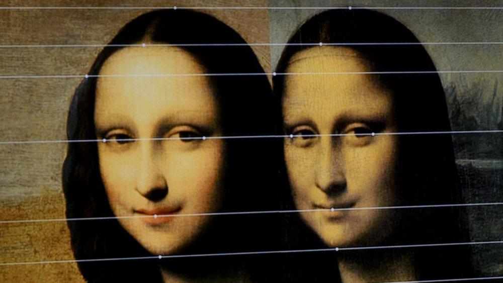 Another Mona Lisa