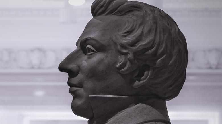 Joseph Smith statue