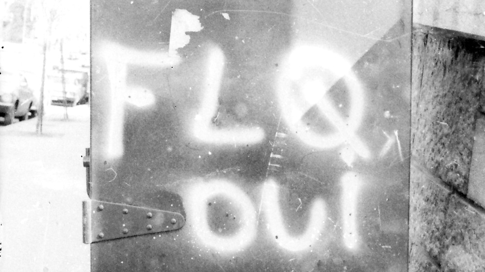FLQ October Crisis