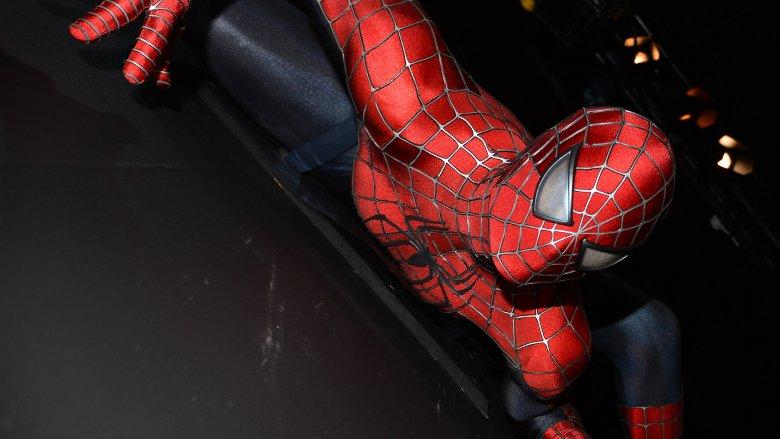 spider-man maguire raimi