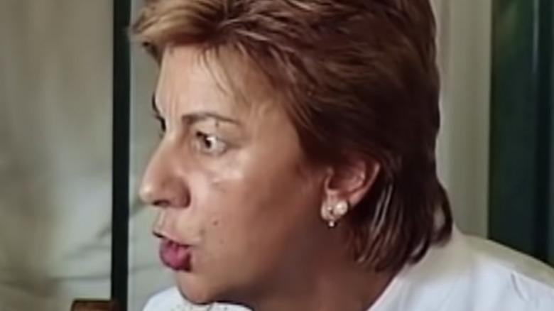 Dolores 'Loli' Vasquez
