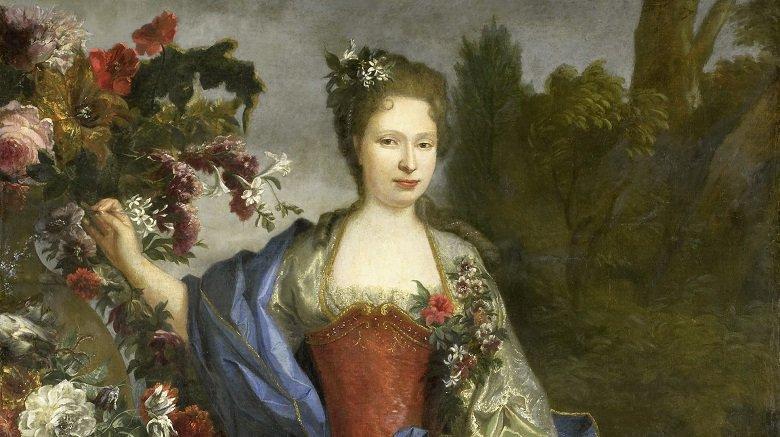 marie louise duchess berry