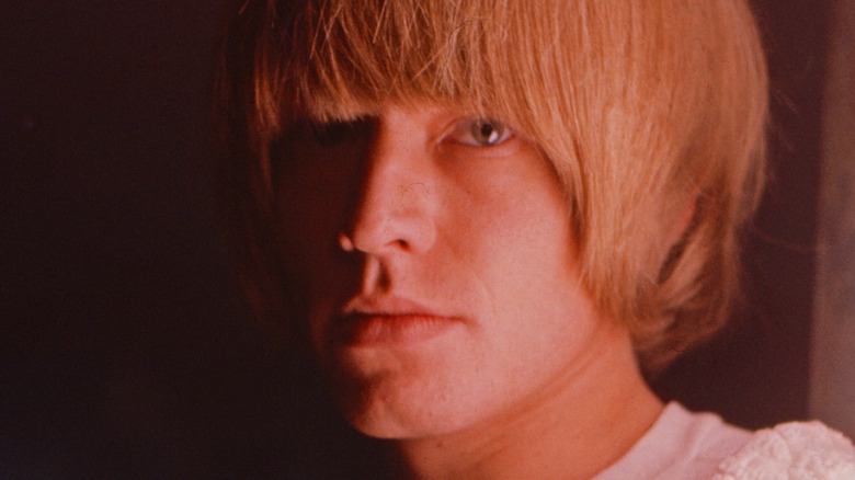 The Rolling Stones member Brian Jones