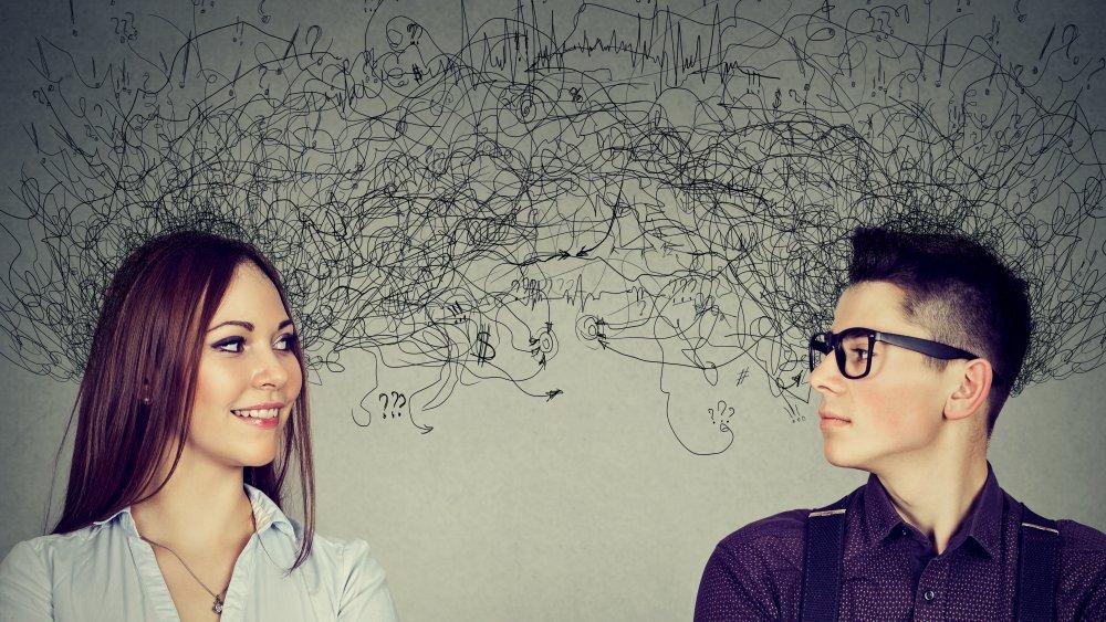 telepathy couple psychic thoughts