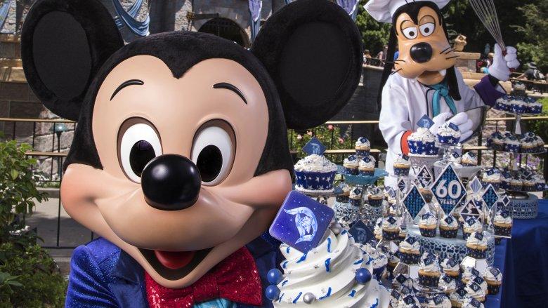 mickey mouse disney goofy