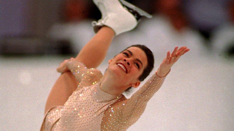 nancy kerrigan olympics