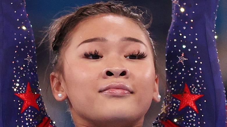 Suni Lee in Olympics