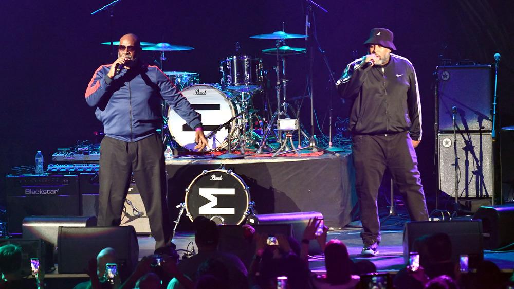Tag Team hip hop duo