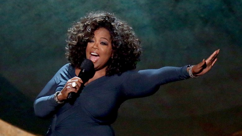 oprah winfrey 5 hour rule success