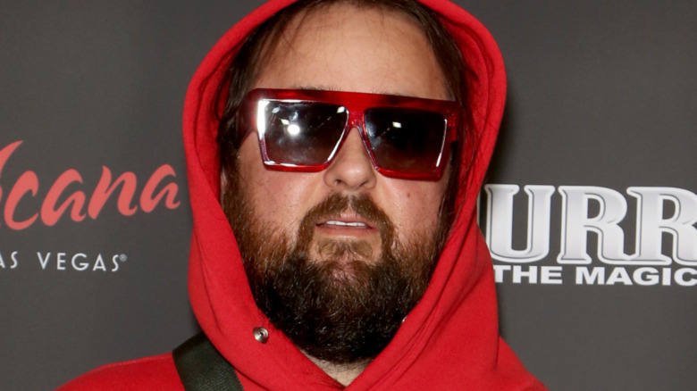 Pawn Star's Chumlee