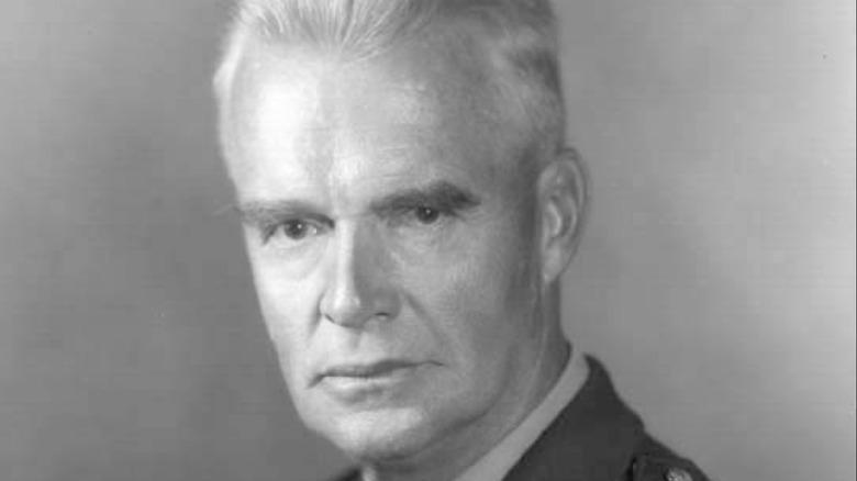 General William Dean