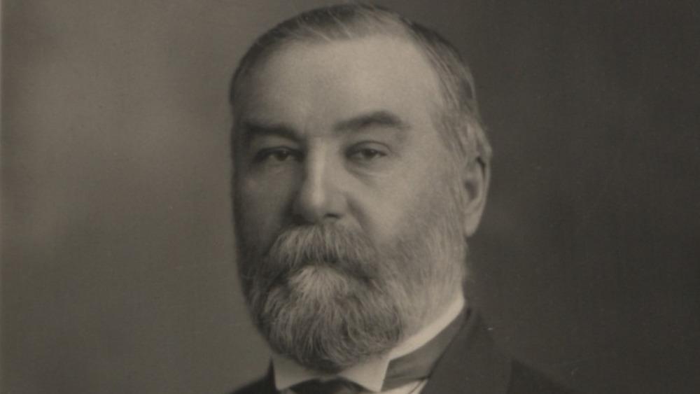 Peter Verigin