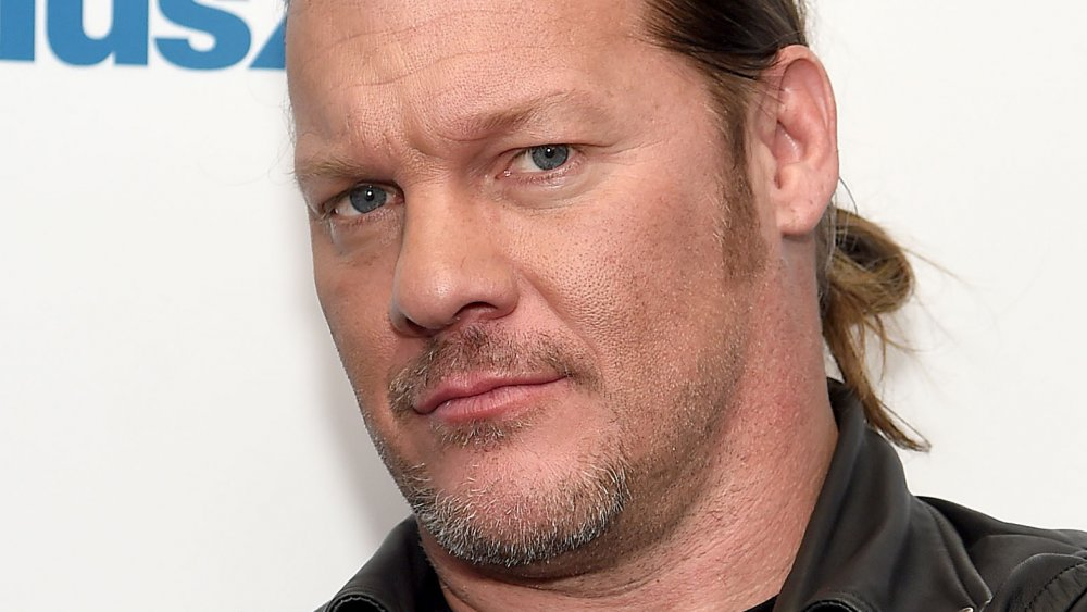 Chris Jericho and other AEW acts