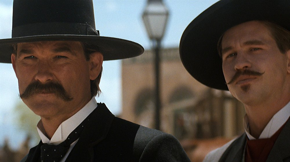 Earp Brothers Tombstone
