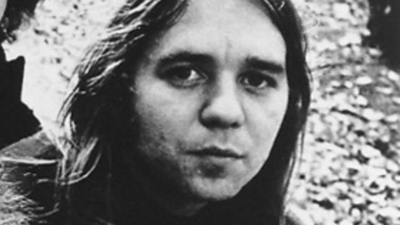Gary Driscoll drummer