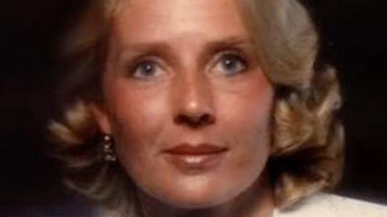 Betty Broderick close-up