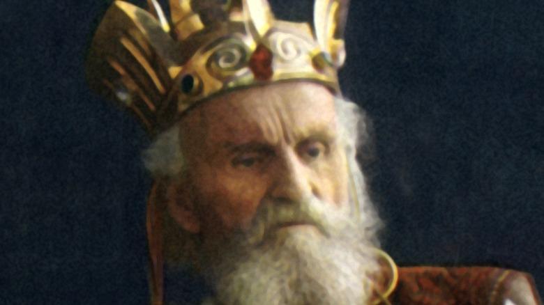 a depiction of King Herod