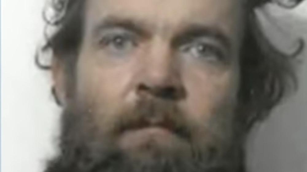 Serial killer Terry Rasmussen