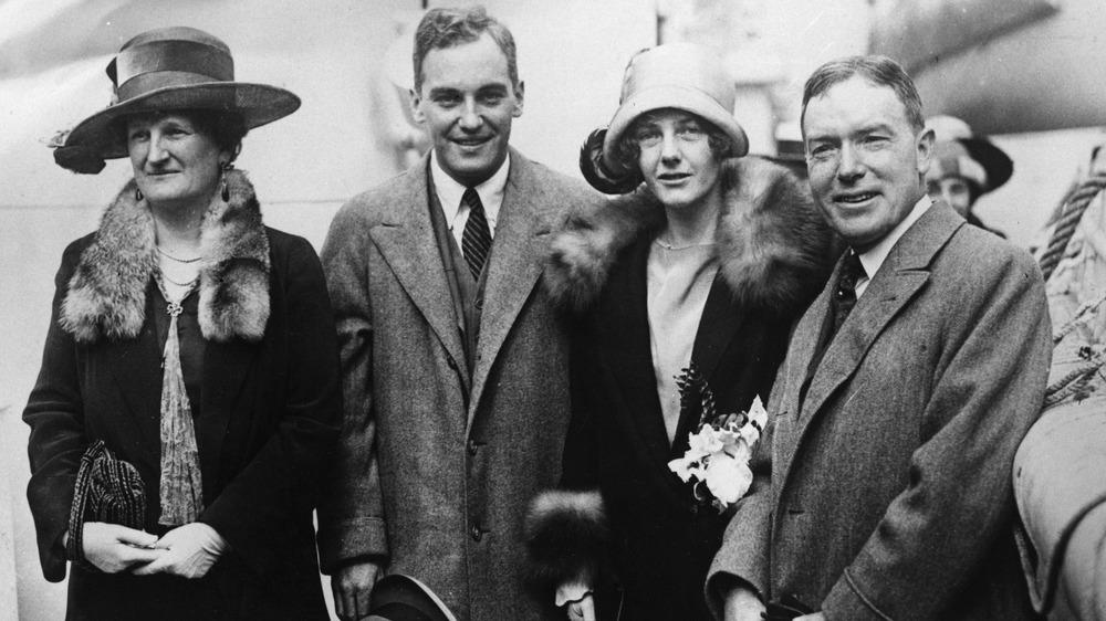 Rockefeller family