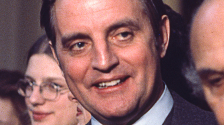 Walter Mondale as vice president