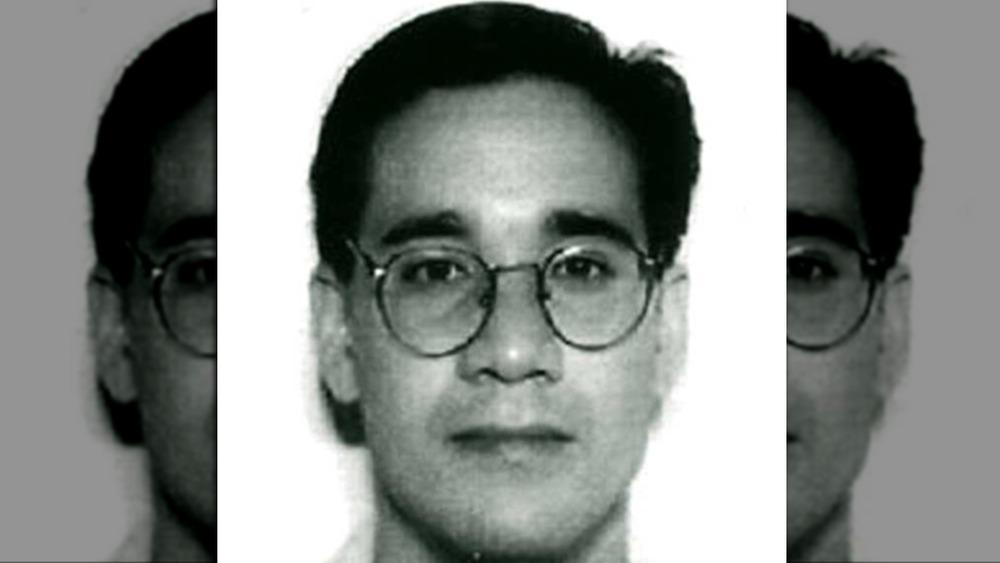 Andrew Cunanan mugshot