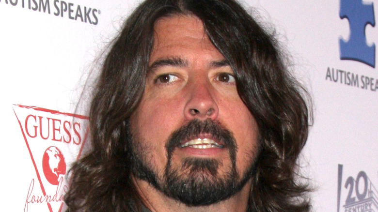 Dave Grohl at 2013 event
