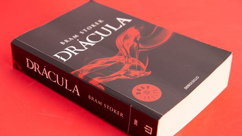 Bram Stoker's novel Dracula