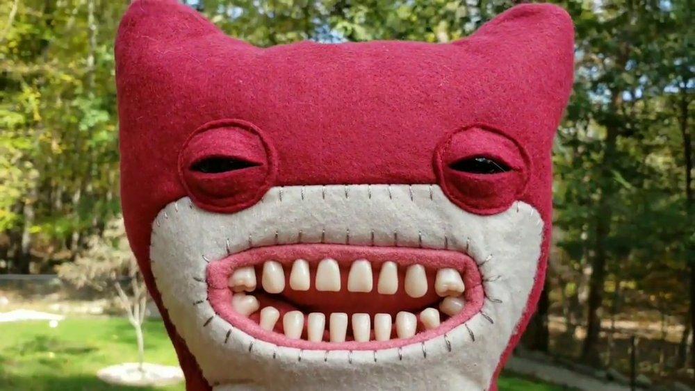 Most Bizarre Toys/ Fuggler