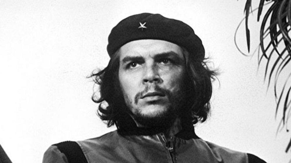 Che Guevara Guerillero Heroico