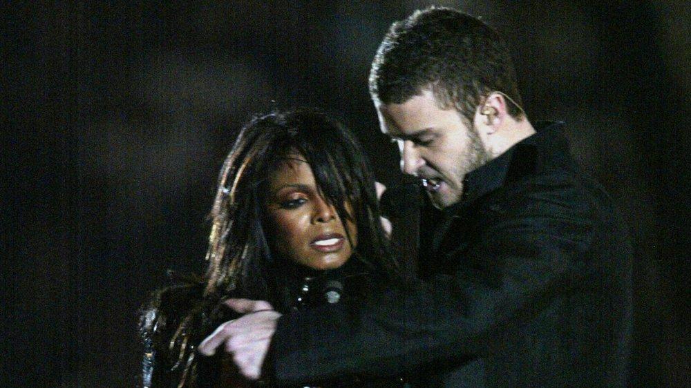 Justin Timberlake, Janet Jackson, Super Bowl