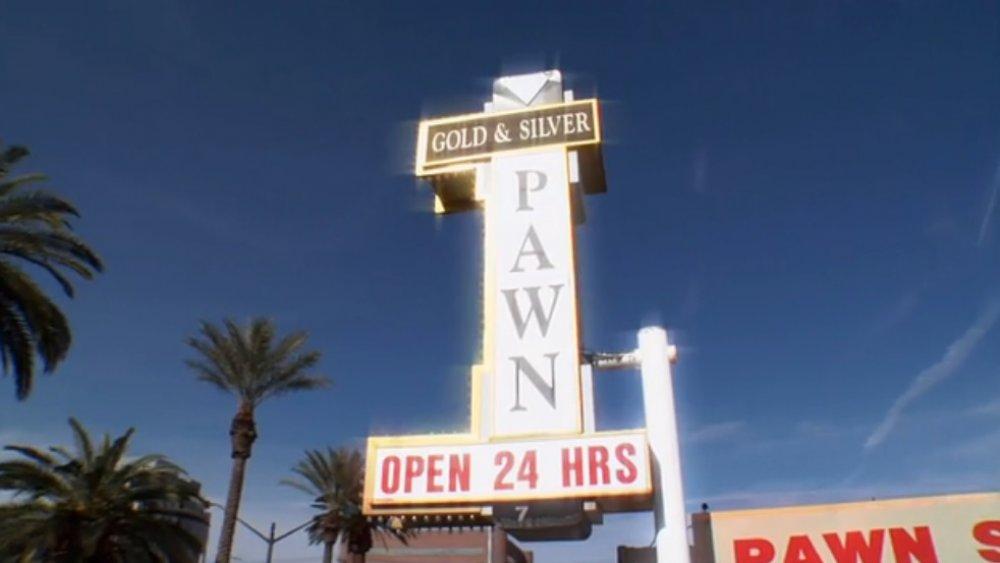 Pawn Stars Shop Las Vegas