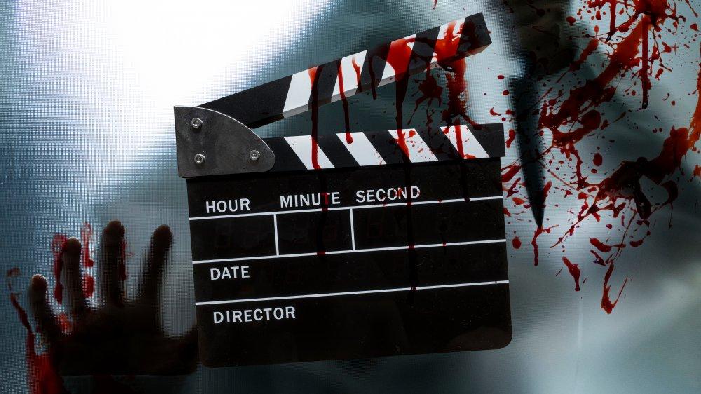 Horror movie take board