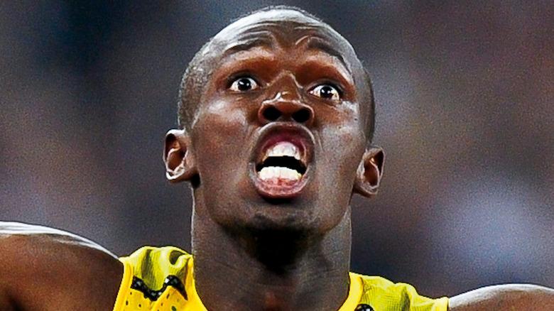 Usain Bolt 2008 Olympics