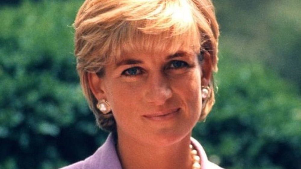 Photo of Diana, Princess of Wales, 1997, by John Mathew Smith (Cropped) https://creativecommons.org/licenses/by-sa/2.0/