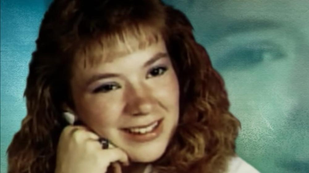 Missing woman Angela Hammond
