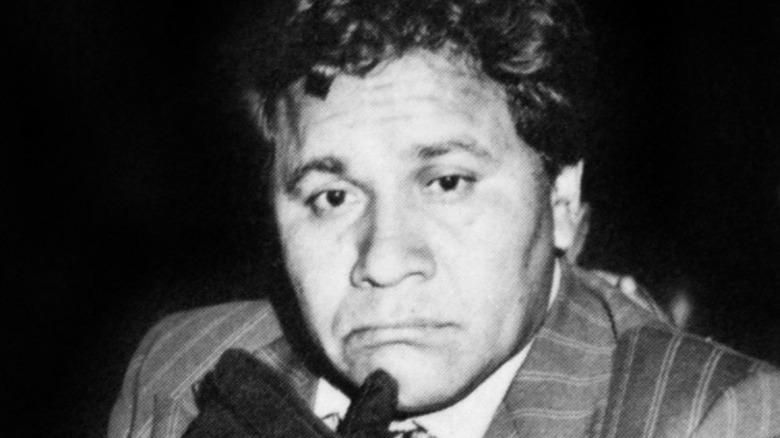 Oscar Zeta Acosta, Las Vegas