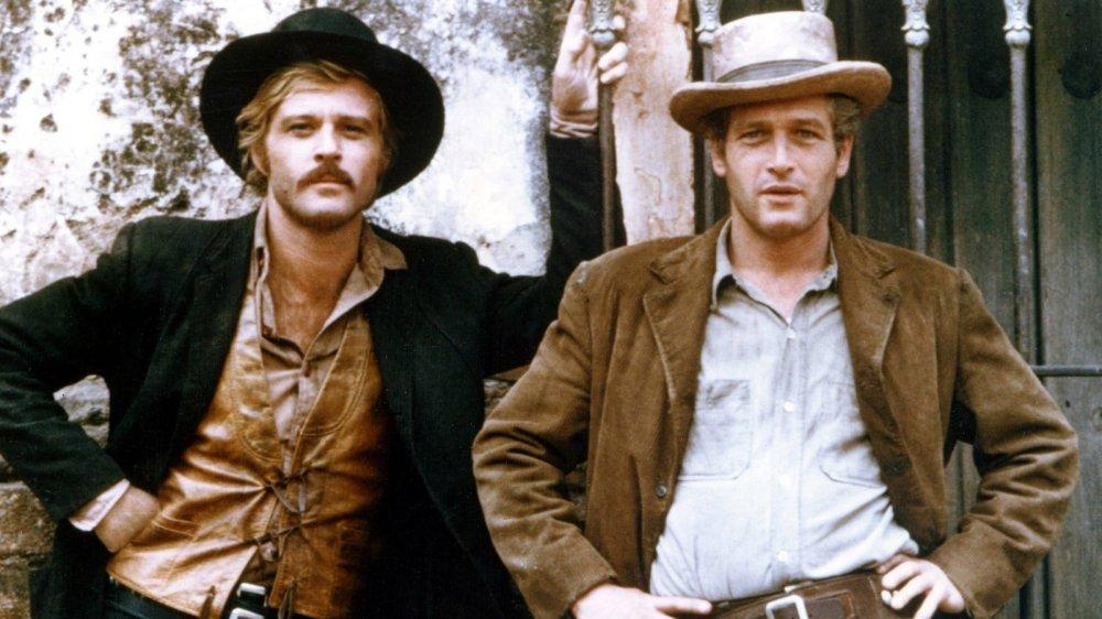 Butch Cassidy and the Sundance Kid movie
