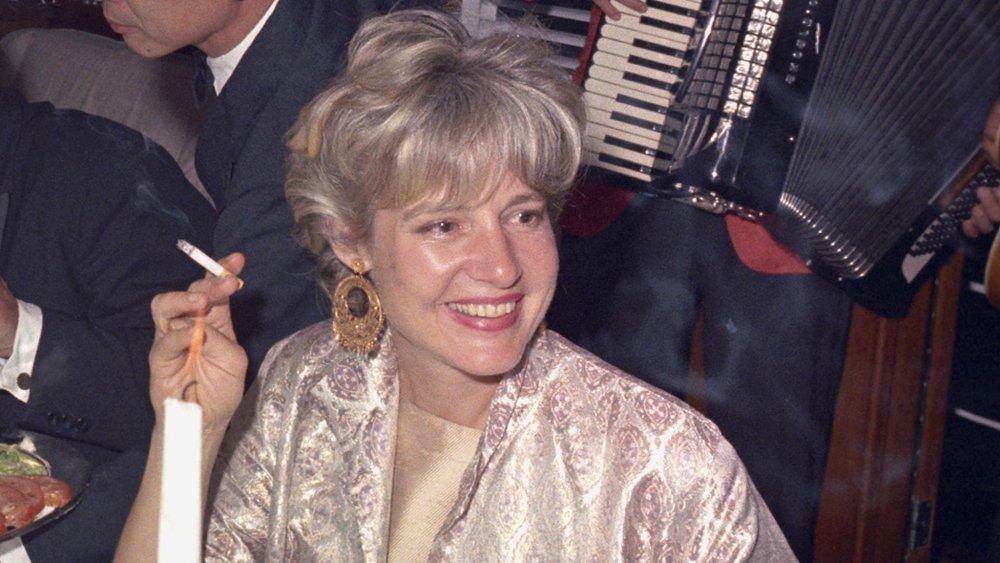 Mary Pinchot Meyer