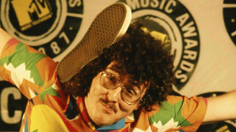 Weird Al Yankovic, 1987