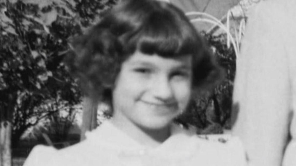 photo of Maria Ridulph smiling