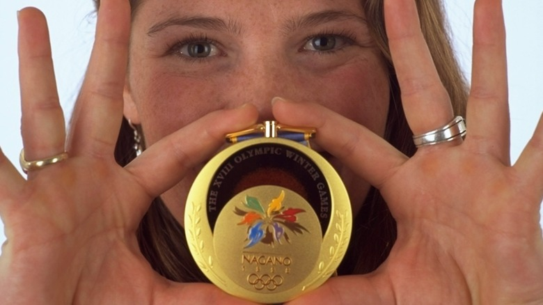 picabo street olympic skier