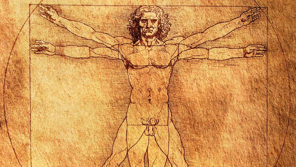 Leonardo Davinci, Rennaissance art