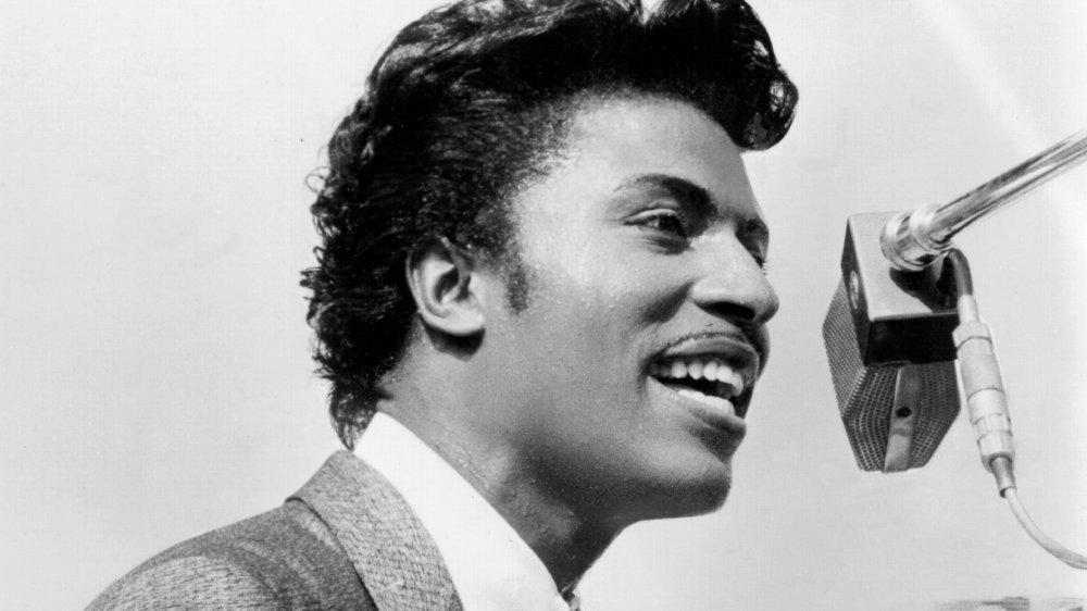 Little Richard, 1957
