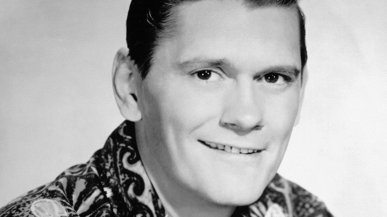 Actor Dick York