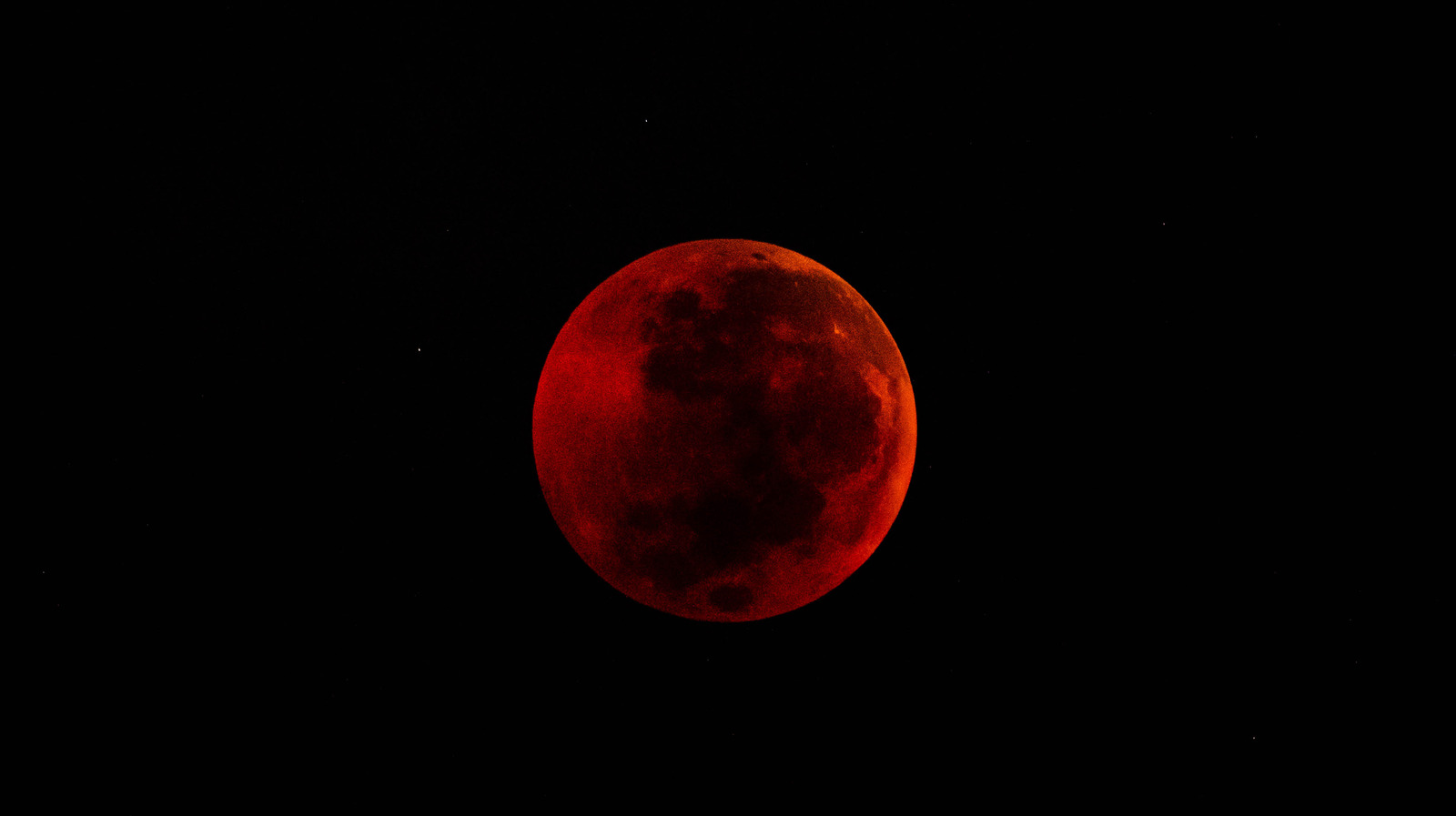 The Real Meaning Of The Super Flower Blood Moon