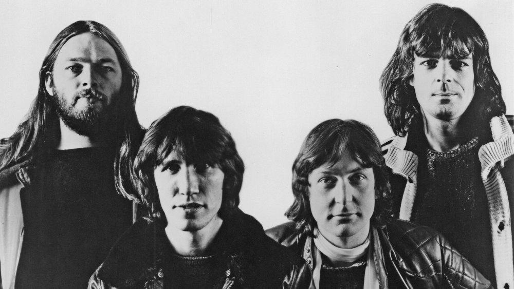 Pink Floyd 1970s