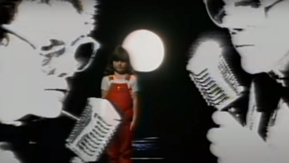 """The Buggles' """"Video Killed the Radio Star,"""" MTV's first music video"""