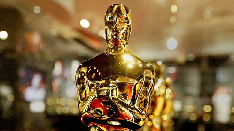 Oscars in line